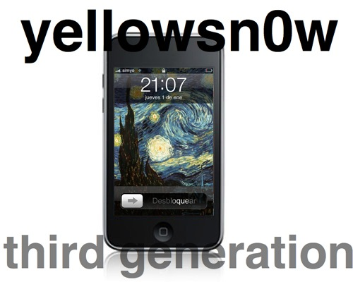 yellowsn0w
