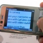 Nokia Magnifier: usa tu móvil como lupa
