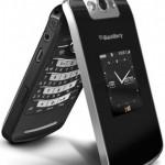BlackBerry Pearl Flip, en la Argentina
