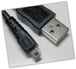 microusb