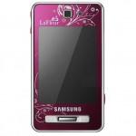 Samsung F480 La Fleur, Edicion San Valentin