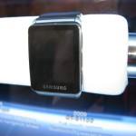 Samsung tambien tiene un movil – reloj pulsera, el GT-S1100