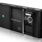 Sony Ericsson Idou con camara de 12.1 Mpx