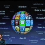 iPhone OS 3.0 presentado por Apple