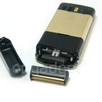 Razor Phone, el Telefono celular que te afeita
