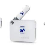 Zona Movistar Wifi: compartiendo 3G mediante WIFI