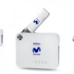 Zona Movistar Wifi: compartiendo 3G mediante WIFI