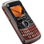 Motorola Clutch, para redes IDEN