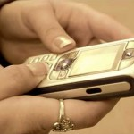 Curso de Ingles por SMS ofrecido por Movistar
