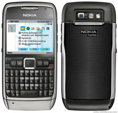 nokia-e71-grey-steel