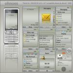Ohnoes: Tema para Sony Ericsson