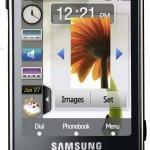 Drivers, manuales y software para celulares Samsung