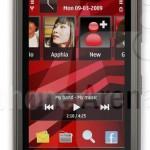 Nokia 5530 XpressMusic, con cámara de 3.2 MP