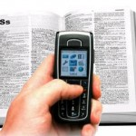 Descargar diccionario para el celular