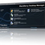 Descargar BlackBerry Desktop Software