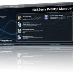 Descargar BlackBerry Desktop Software