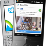 Ya disponible Skype 3.0 para Windows Mobile
