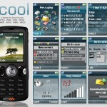 Descargar Tema iCool para Sony Ericsson