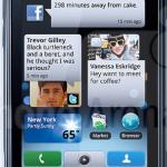 Motorola CLIQ, con Android 1.5