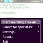 Localizar puntos Wi-Fi sin proteccion con FreeAir