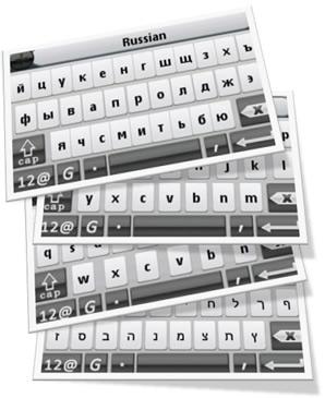 multilanguages