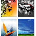Wallpapers para celulares Nokia N95
