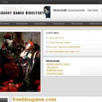 Juegos para BlackBerry en FrebbsGame