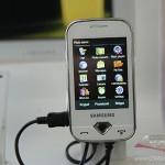 Samsung S7070 Diva y S5150 Olivia