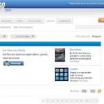 Descargar Juegos y Aplicaciones para el celular en Mobango