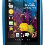 Alcatel OT708A disponible en Personal, Movistar y Claro