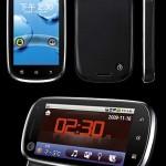 Motorola XT800 Zeppelin, con pantalla de 3.7 pulgadas