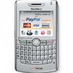 PayPal ya está disponible para BlackBerry