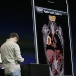 Aplicaciones medicas para el iPhone