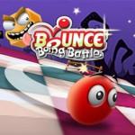 Juego Nokia Bounce Boing Battle, un Pong muy moderno