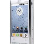 LG GT540, otro mas de LG con Android