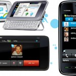 Skype para moviles Nokia gratis en la Ovi Store