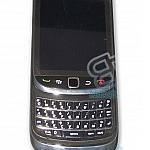 BlackBerry Bold Slider, adelantos
