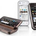 Nokia N97 mini en Claro Argentina