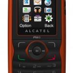 Alcatel OT-508A, agilidad en las llamadas