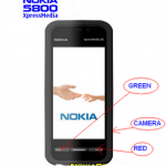 Realizar Soft Reset y Hard Reset en Nokia 97 y 5800