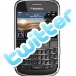 Blackberry Twitter deja de ser Beta