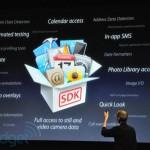 Que hay de nuevo en el OS 4.0 para el iPhone