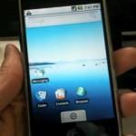 Logran hacer correr el OS Android en un iPhone