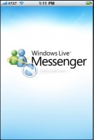 messengeriphone