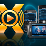 Mobiola xPlayer, reproductor de video para BlackBerry
