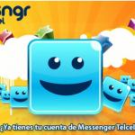 Telcel Messenger, servicio de MSN para Mexico