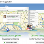 Integracion Ovi Mapas y Facebook