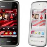Nokia 5233 con Telcel