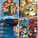 Temas Toy Story para Nokia