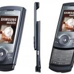 Como instalar juegos en Samsung SGH U600